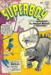 Superboy #87 Comic Books - Covers, Scans, Photos  in Superboy Comic Books - Covers, Scans, Gallery