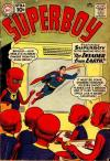 Superboy #88 comic books for sale