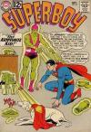 Superboy #99 comic books - cover scans photos Superboy #99 comic books - covers, picture gallery