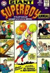 Superboy #1 comic books - cover scans photos Superboy #1 comic books - covers, picture gallery