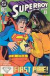Superboy #2 comic books - cover scans photos Superboy #2 comic books - covers, picture gallery
