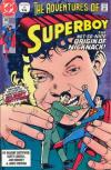 Superboy #20 comic books - cover scans photos Superboy #20 comic books - covers, picture gallery