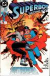 Superboy #3 comic books - cover scans photos Superboy #3 comic books - covers, picture gallery