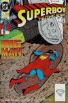 Superboy #4 comic books - cover scans photos Superboy #4 comic books - covers, picture gallery