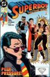 Superboy #5 comic books - cover scans photos Superboy #5 comic books - covers, picture gallery