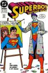 Superboy #8 comic books - cover scans photos Superboy #8 comic books - covers, picture gallery