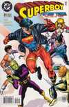 Superboy #21 comic books - cover scans photos Superboy #21 comic books - covers, picture gallery