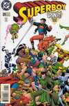 Superboy #25 Comic Books - Covers, Scans, Photos  in Superboy Comic Books - Covers, Scans, Gallery