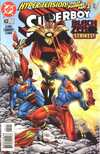 Superboy #62 comic books - cover scans photos Superboy #62 comic books - covers, picture gallery