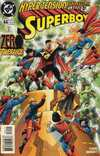 Superboy #64 comic books - cover scans photos Superboy #64 comic books - covers, picture gallery