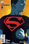Superboy #1 Comic Books - Covers, Scans, Photos  in Superboy Comic Books - Covers, Scans, Gallery