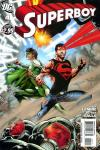 Superboy #4 Comic Books - Covers, Scans, Photos  in Superboy Comic Books - Covers, Scans, Gallery