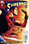 Superboy #5 comic books for sale