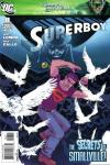Superboy #8 comic books for sale