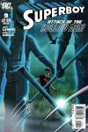 Superboy #9 comic books - cover scans photos Superboy #9 comic books - covers, picture gallery
