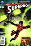 Superboy #12 comic books for sale