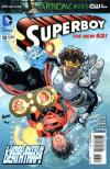 Superboy #13 comic books for sale
