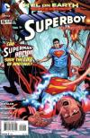 Superboy #15 comic books for sale
