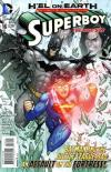 Superboy #16 comic books for sale