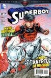 Superboy #21 comic books for sale