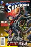 Superboy #22 comic books for sale