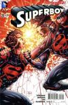 Superboy #23 comic books for sale