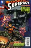 Superboy #25 comic books for sale