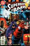 Superboy & the Ravers Comic Books. Superboy & the Ravers Comics.