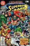 Superboy & the Ravers #14 comic books - cover scans photos Superboy & the Ravers #14 comic books - covers, picture gallery