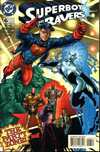 Superboy & the Ravers #6 comic books - cover scans photos Superboy & the Ravers #6 comic books - covers, picture gallery