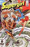 Supergirl #18 comic books - cover scans photos Supergirl #18 comic books - covers, picture gallery