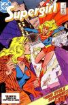 Supergirl #19 comic books - cover scans photos Supergirl #19 comic books - covers, picture gallery