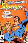 Supergirl #20 comic books for sale