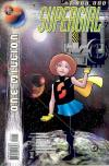 Supergirl #1000000 comic books - cover scans photos Supergirl #1000000 comic books - covers, picture gallery