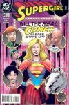 Supergirl #25 comic books - cover scans photos Supergirl #25 comic books - covers, picture gallery
