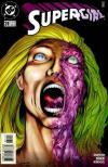 Supergirl #31 comic books - cover scans photos Supergirl #31 comic books - covers, picture gallery
