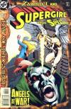 Supergirl #38 comic books for sale
