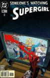 Supergirl #39 comic books - cover scans photos Supergirl #39 comic books - covers, picture gallery