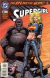 Supergirl #4 comic books for sale