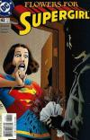 Supergirl #42 comic books - cover scans photos Supergirl #42 comic books - covers, picture gallery