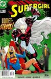 Supergirl #45 comic books for sale