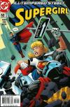Supergirl #52 comic books for sale