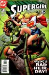 Supergirl #57 comic books - cover scans photos Supergirl #57 comic books - covers, picture gallery