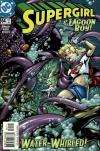 Supergirl #64 comic books for sale
