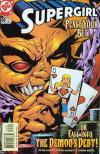 Supergirl #66 comic books for sale