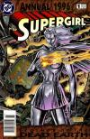 Supergirl #1 comic books - cover scans photos Supergirl #1 comic books - covers, picture gallery
