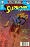 Supergirl #2 comic books - cover scans photos Supergirl #2 comic books - covers, picture gallery