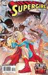 Supergirl #27 comic books - cover scans photos Supergirl #27 comic books - covers, picture gallery
