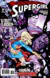 Supergirl #31 Comic Books - Covers, Scans, Photos  in Supergirl Comic Books - Covers, Scans, Gallery