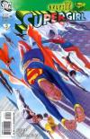 Supergirl #35 comic books - cover scans photos Supergirl #35 comic books - covers, picture gallery
